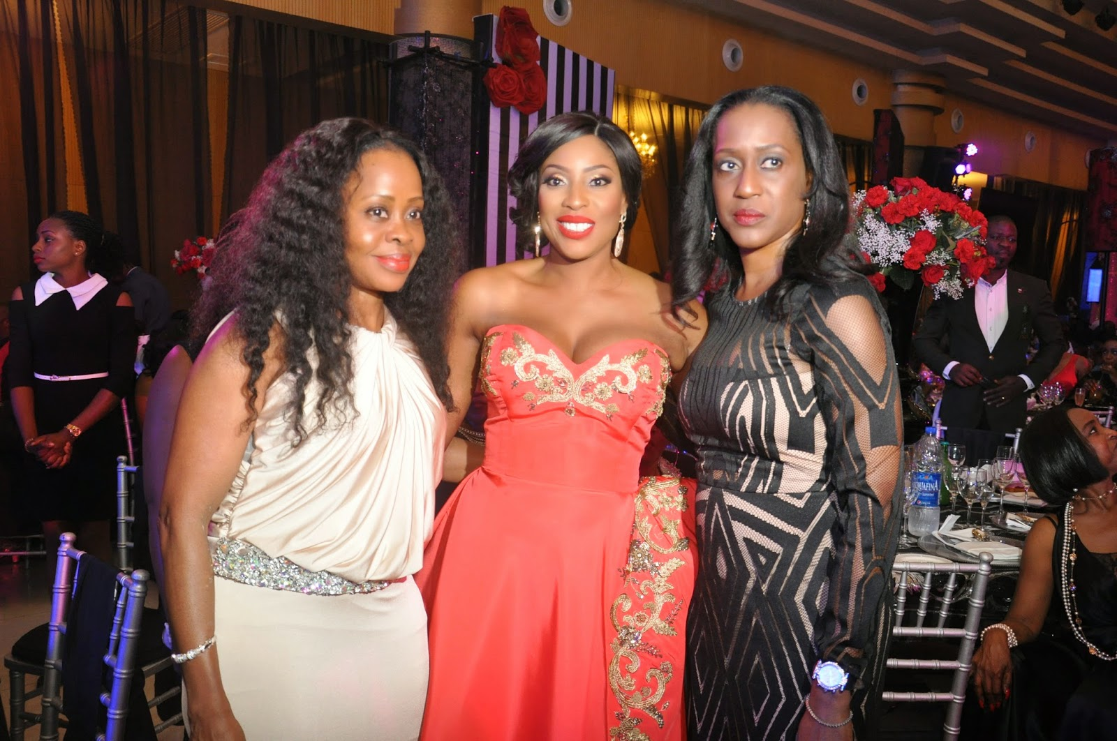 Genesis Exclusive: MO Abudu Celebrates 50th Birthday