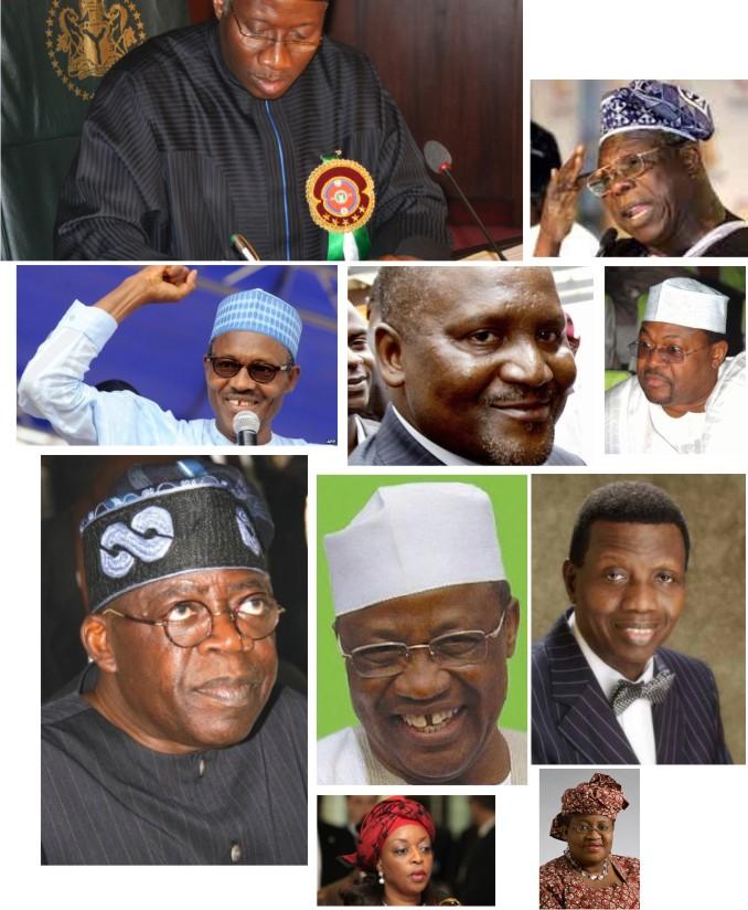 top 10 nigeria 2015