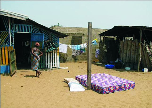 Streetwise: Ajegunle, Live in the Jungle City