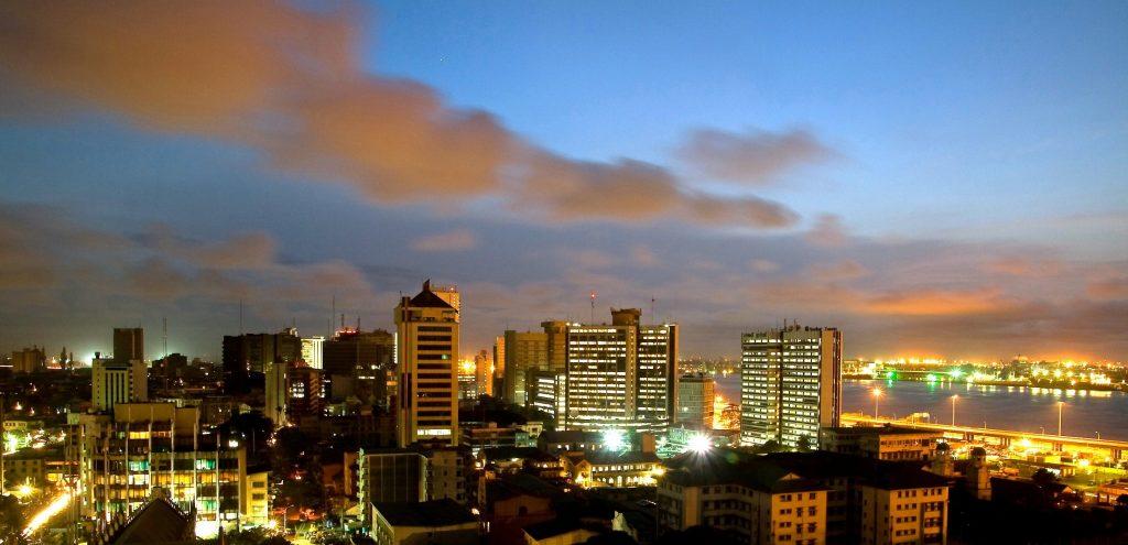 New Lagos