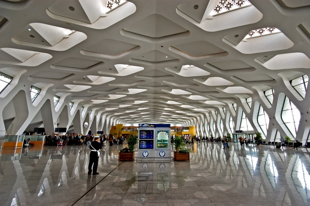 Top 10 Most Beautiful Airports in Africa