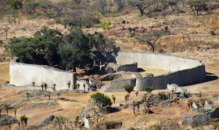 Roots: Zimbabwe's Top 5 Tourist Attractions