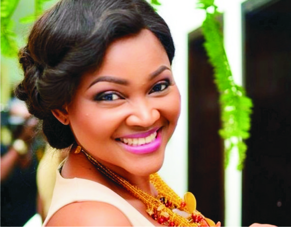 Top 10 Nollywood Actresses 2016!