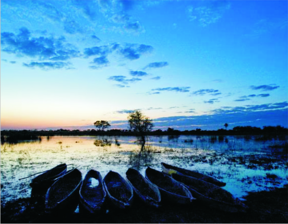 African Roots: 7 Natural Wonders of Africa