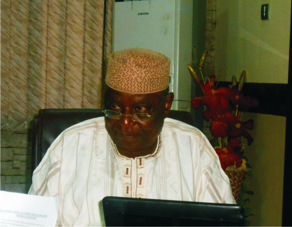 Interview: No Holds Barred With Otunba Henry Ajomale