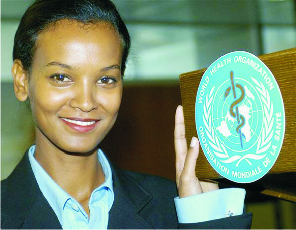 Liya Kebede: A Supermodel's Campaign Against Maternal Mortality