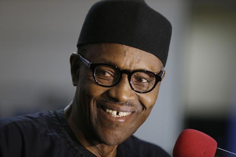 President Muhammadu Buhari: Inspired Evolution