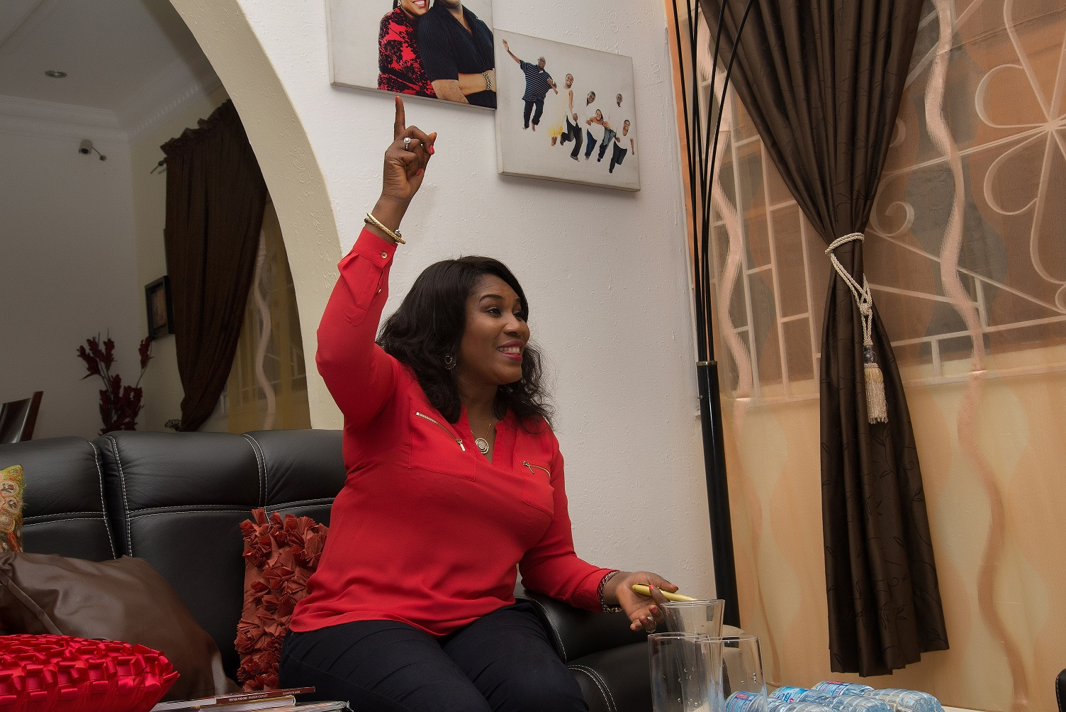 Toyin Sanni: Yes You Too Can