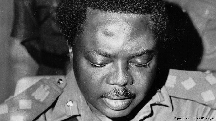 African Legends: An Ode to General Murtala Mohammed
