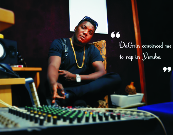 INTERVIEW: CDQ: Too Much Bass
